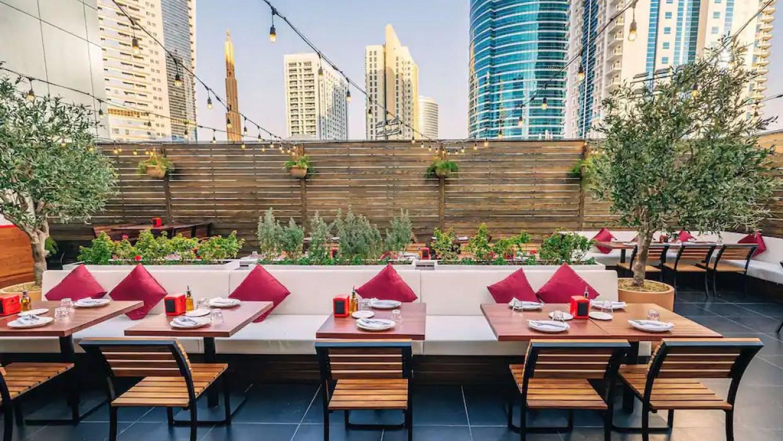 TRYP by Wyndham Dubai, fotka 12