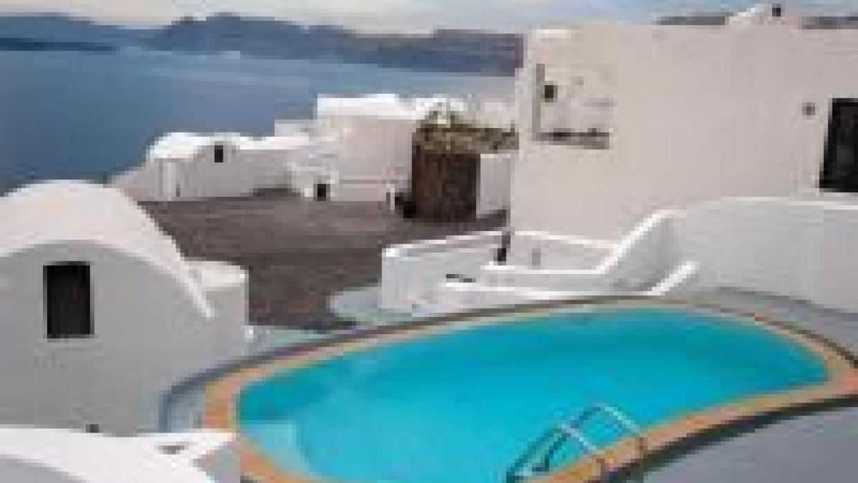 Ambassador Aegean Luxury Hotel & Suites, fotka 1
