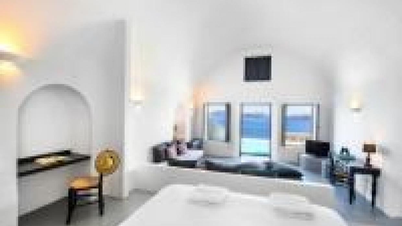 Ambassador Aegean Luxury Hotel & Suites, fotka 5