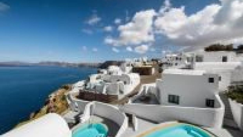 Ambassador Aegean Luxury Hotel & Suites, fotka 17