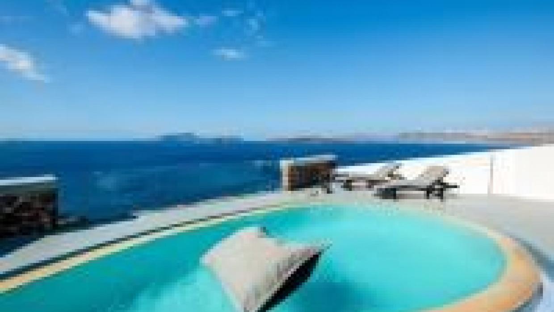 Ambassador Aegean Luxury Hotel & Suites, fotka 19