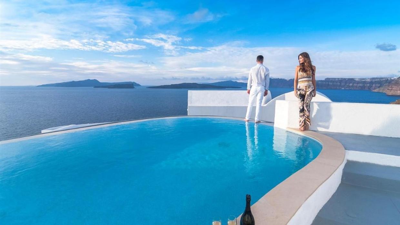 Ambassador Aegean Luxury Hotel & Suites, fotka 21
