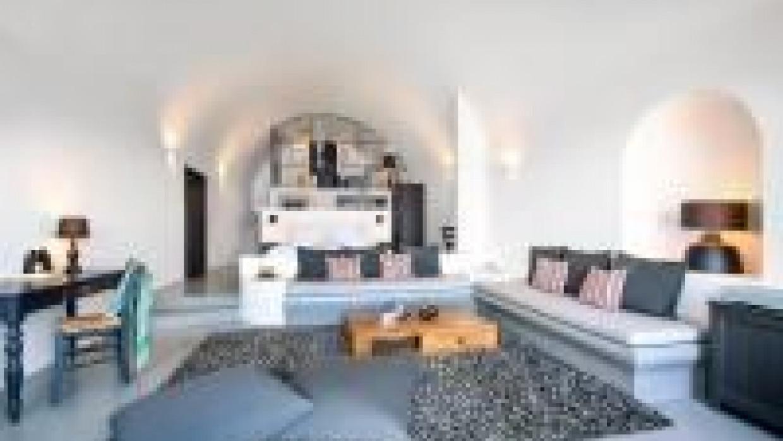 Ambassador Aegean Luxury Hotel & Suites, fotka 91