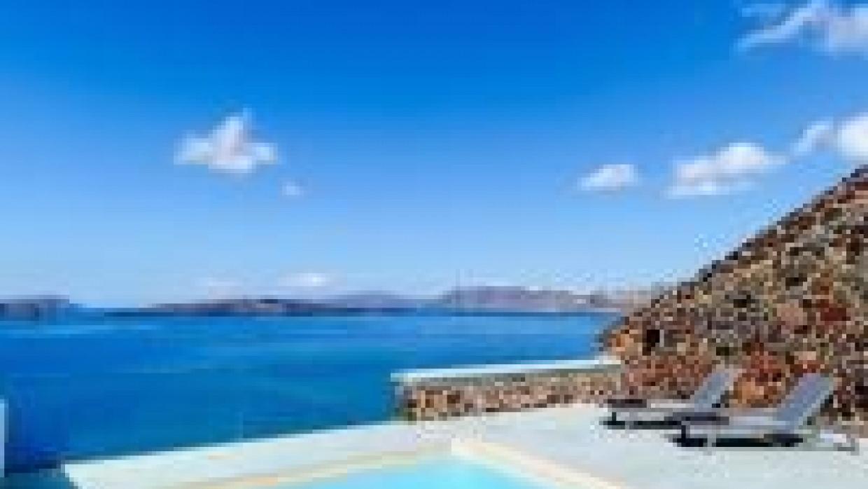 Ambassador Aegean Luxury Hotel & Suites, fotka 360