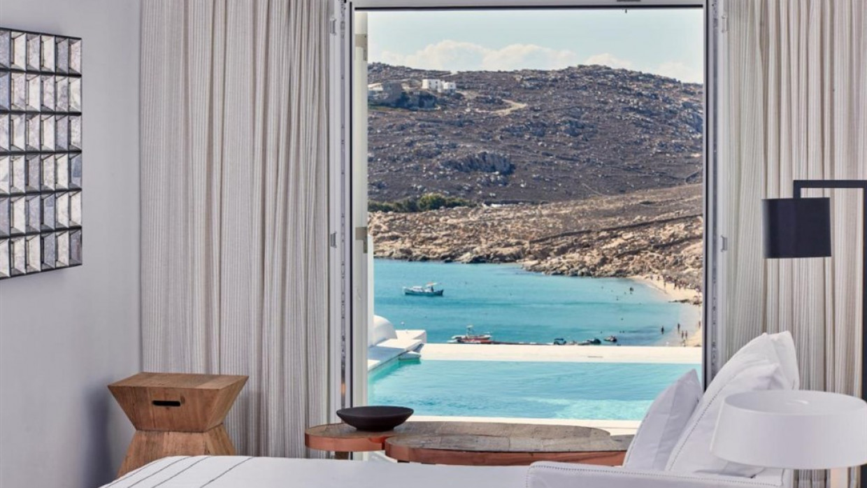 Royal Myconian - Leading Hotels of the World, fotka 2