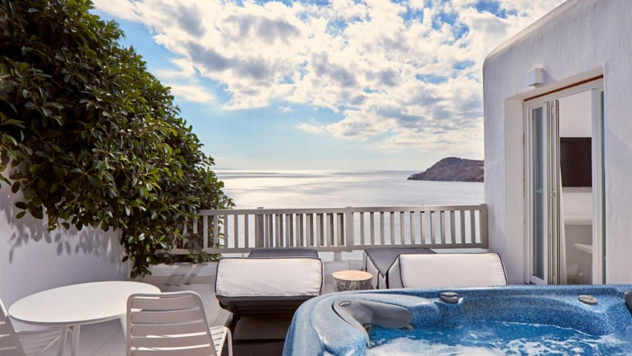 Royal Myconian - Leading Hotels of the World, fotka 8