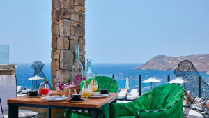 Royal Myconian - Leading Hotels of the World, fotka 9