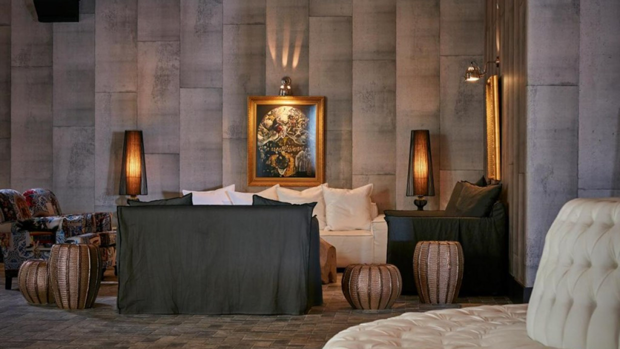 Royal Myconian - Leading Hotels of the World, fotka 13