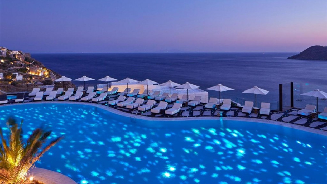 Royal Myconian - Leading Hotels of the World, fotka 15