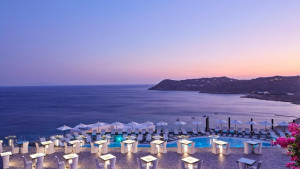 Royal Myconian - Leading Hotels of the World, fotka 17