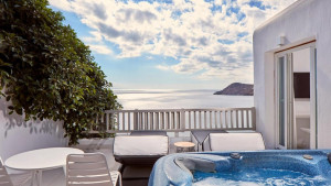 Royal Myconian - Leading Hotels of the World, fotka 26