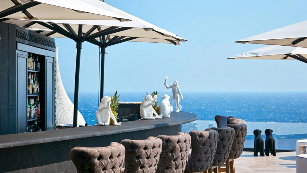 Royal Myconian - Leading Hotels of the World, fotka 28