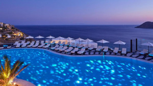 Royal Myconian - Leading Hotels of the World, fotka 33