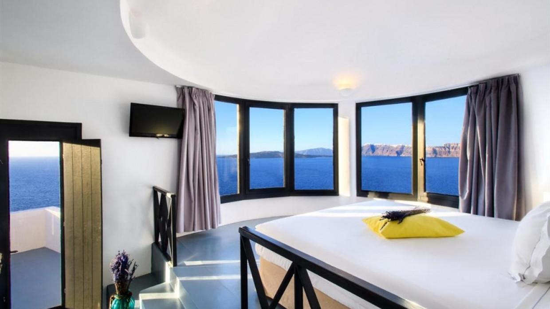Ambassador Aegean Luxury Hotel & Suites, fotka 1011