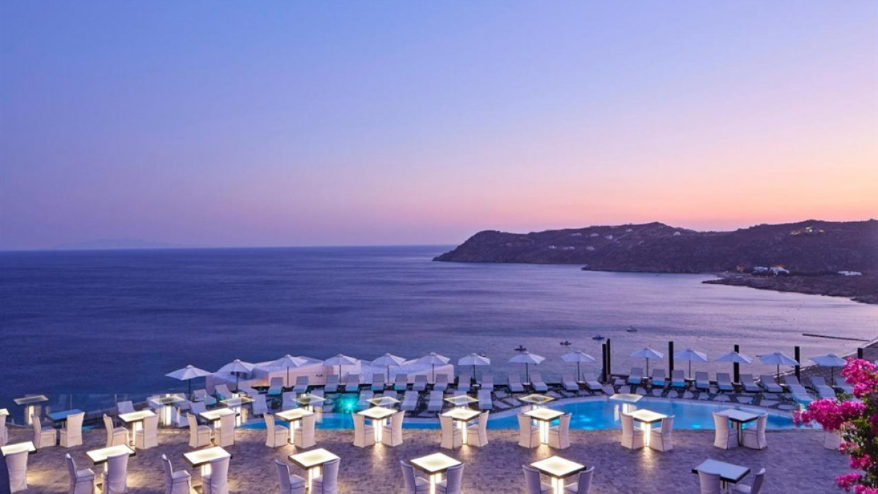 Royal Myconian - Leading Hotels of the World, fotka 89