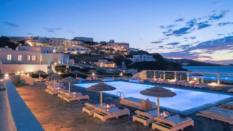 Mykonos Bay Resort & Villas, fotka 0