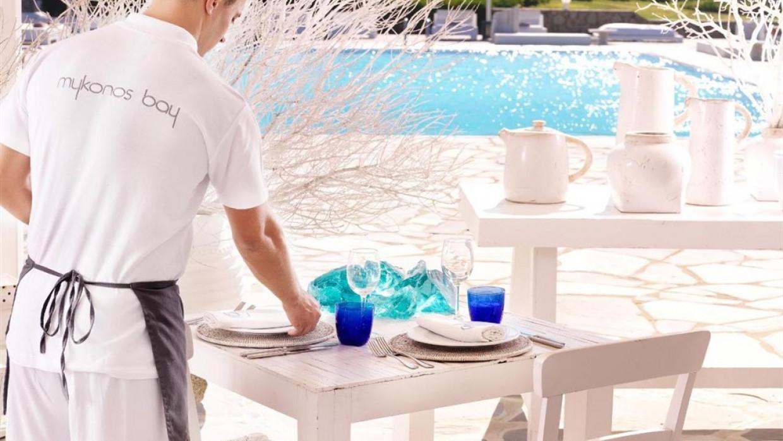Mykonos Bay Resort & Villas, fotka 4