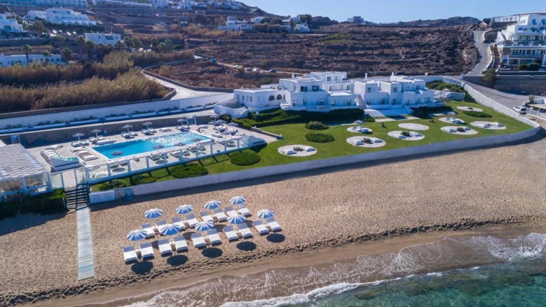 Mykonos Bay Resort & Villas, fotka 10