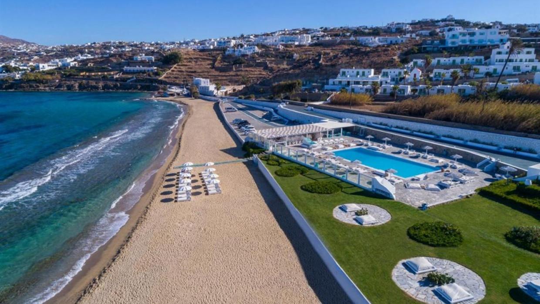 Mykonos Bay Resort & Villas, fotka 11