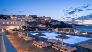 Mykonos Bay Resort & Villas, fotka 15