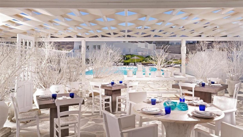 Mykonos Bay Resort & Villas, fotka 18
