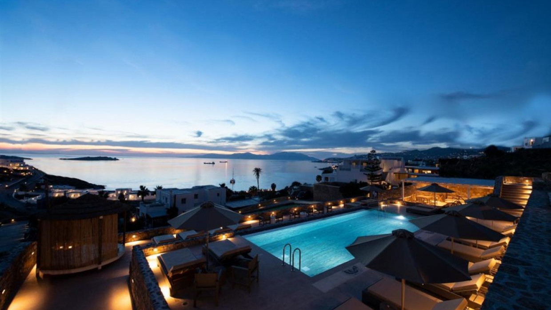 Mykonos Bay Resort & Villas, fotka 29