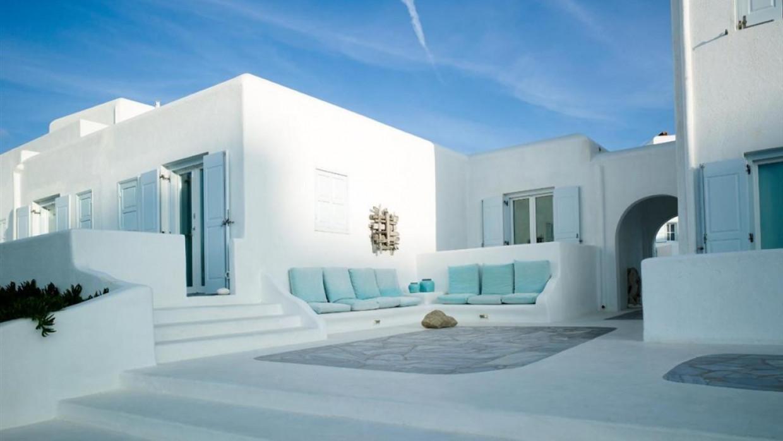 Mykonos Bay Resort & Villas, fotka 46