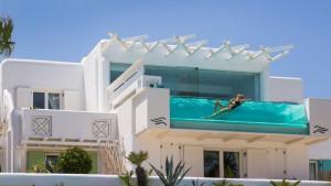 Kivotos Hotels & Villas Mykonos, fotka 0