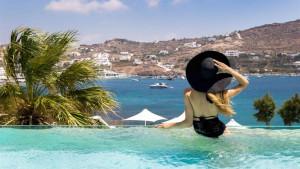 Kivotos Hotels & Villas Mykonos, fotka 2