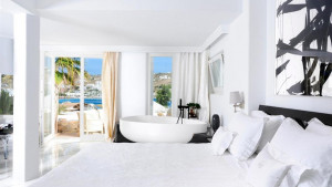 Kivotos Hotels & Villas Mykonos, fotka 4