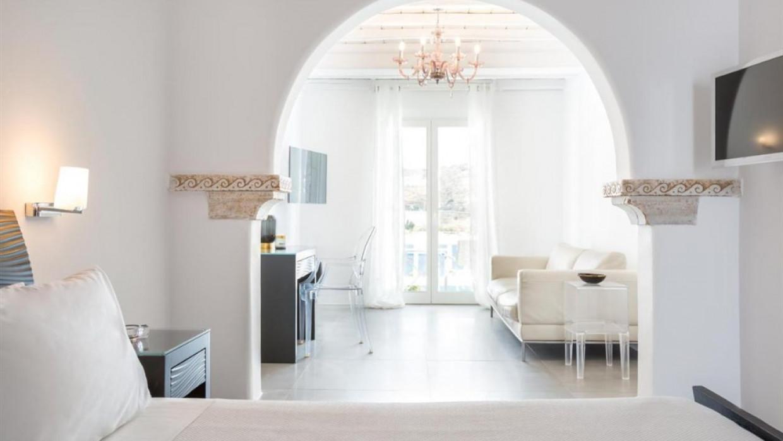 Kivotos Hotels & Villas Mykonos, fotka 5