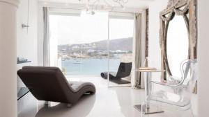 Kivotos Hotels & Villas Mykonos, fotka 6