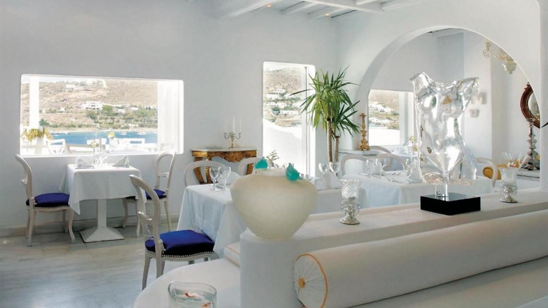 Kivotos Hotels & Villas Mykonos, fotka 8