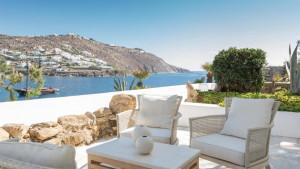 Kivotos Hotels & Villas Mykonos, fotka 9