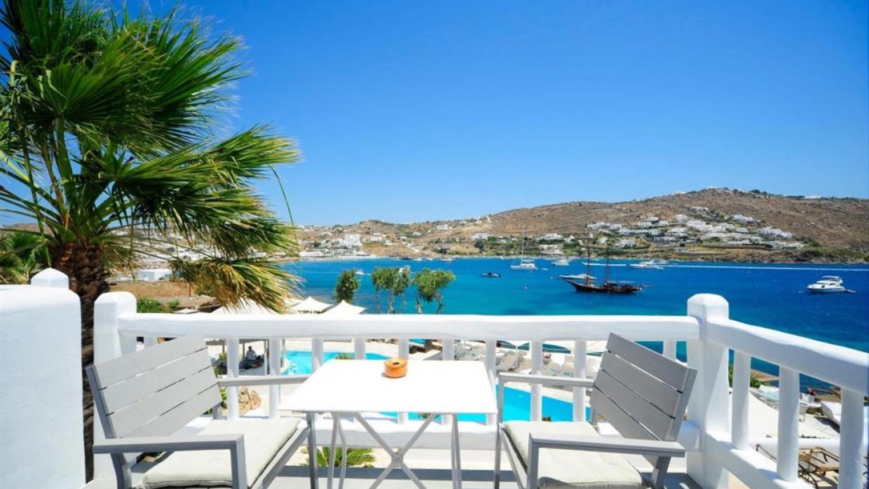 Kivotos Hotels & Villas Mykonos, fotka 10