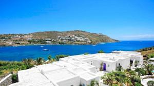Kivotos Hotels & Villas Mykonos, fotka 11