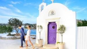 Kivotos Hotels & Villas Mykonos, fotka 14