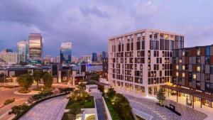 Canopy by Hilton Dubai Al Seef, fotka 1