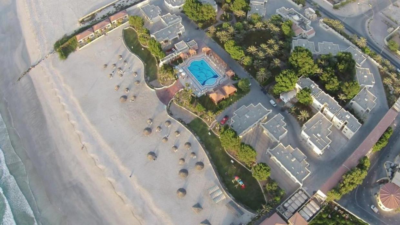 Umm Al Quwain Beach Hotel, fotka 7