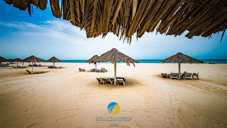 Umm Al Quwain Beach Hotel, fotka 8