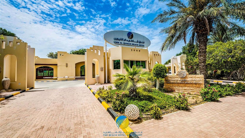 Umm Al Quwain Beach Hotel, fotka 10