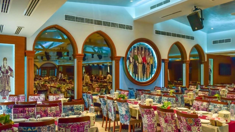 Umm Al Quwain Beach Hotel, fotka 12