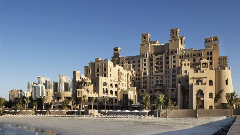 Sheraton Sharjah Beach Resort & Spa, fotka 16