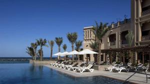Sheraton Sharjah Beach Resort & Spa, fotka 17