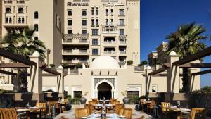 Sheraton Sharjah Beach Resort & Spa, fotka 19