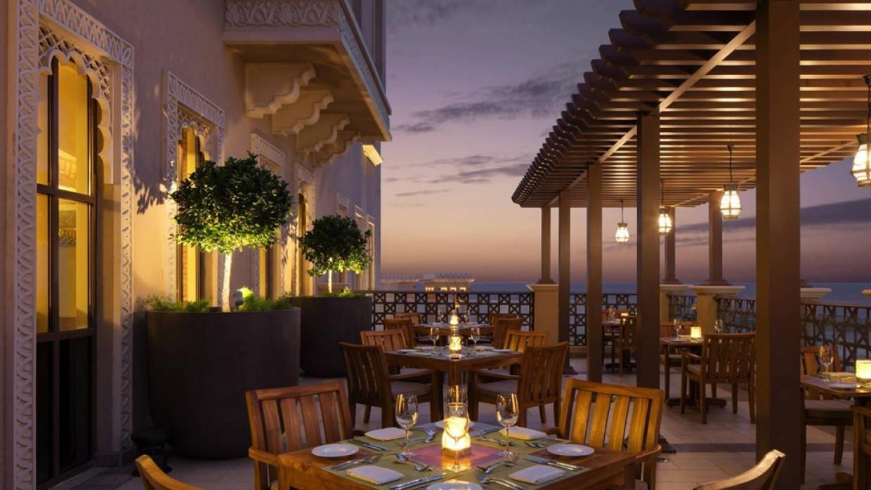 Sheraton Sharjah Beach Resort & Spa, fotka 20