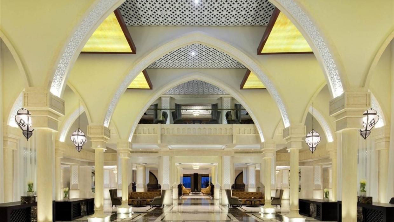 Sheraton Sharjah Beach Resort & Spa, fotka 21