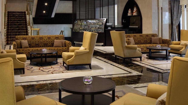 Sheraton Sharjah Beach Resort & Spa, fotka 22