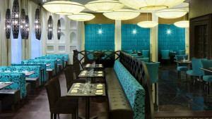 Sheraton Sharjah Beach Resort & Spa, fotka 26