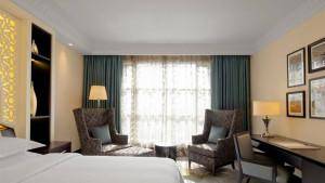 Sheraton Sharjah Beach Resort & Spa, fotka 27